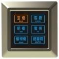 燈控開關(6鍵) SU-SPN-6106-6
