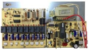 2000連線型控制主機SUSA-2000E5