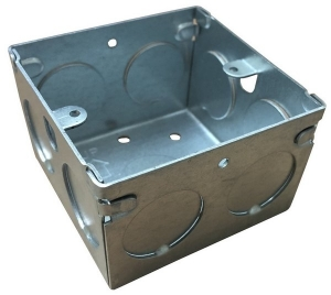 歐式預埋盒SU-EBOX