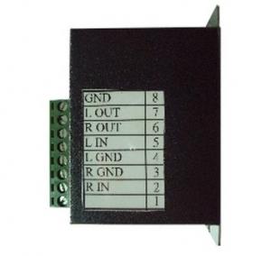 喇叭音量衰減隔離器SU-TSI-01