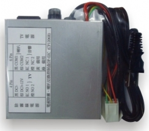 電視喇叭切換控制器SU-DF02A