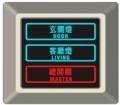燈控開關(3鍵) SU-SPN-6106-3