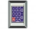 浴室防水電視觸控控制面板SUSA-BPN2216