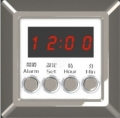 時鐘/鬧鐘控制顯示面板SU-SPN-CLK